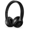 Beats Solo3 1.36м черные глянцевые беспроводные bluetooth, купить за 16 465руб.