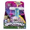 Игрушки для девочек Hatchimals набор блестящая сцена водопад желаний, купить за 1 360руб.