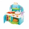 Игрушки для девочек Mary Poppins Кухня Учимся готовить  (453135) светозвуковые эффекты, купить за 2 589руб.