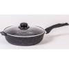 Сковорода Мечта Гранит black С024802, купить за 1 540руб.