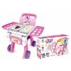 Игрушки для девочек Тележка Наша Игрушка Хозяюшка (ZB-6012), купить за 4 340руб.