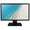 Монитор Acer V246HYLbdp, черный, купить за 7890руб.