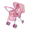 Коляска Fei Li Toys FL8161 кукольная, розовая, купить за 1 655руб.