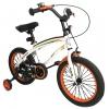 Велосипед RiverBike Q-16, оранжевый, купить за 5 940руб.