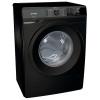 Машину стиральную Gorenje WE 72S3 B, черная, купить за 26 440руб.