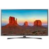 Телевизор LG 50UK6750PLD черный, купить за 36 475руб.