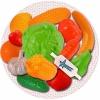 Игрушки для девочек Набор продуктов Нордпласт В сетке (437), купить за 280руб.