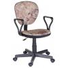 Компьютерное кресло Мебельторг OLSS Гретта T-41 ХК, хаки, купить за 1 970руб.