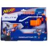 Оружие игрушечное Hasbro Бластер Nerf Элит Дизраптор , купить за 1 215руб.
