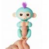 Кукла WowWee Fingerlings Зоя (12 см), зеленая, купить за 2 035руб.