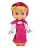 Кукла Карапуз Маша И Медведь Маша 25 см озвученная, закрывает глазки (83033S(18), купить за 1 275руб.