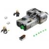 Конструктор LEGO Star Wars 75210 Спидер Молоха (для мальчика), купить за 3 420руб.
