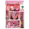Игрушки для девочек Paremo Кукольный домик Монте-Роза (PD318-03), купить за 10 970руб.