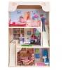 Игрушки для девочек Paremo кукольный домик Шарм PD315-02, купить за 9 970руб.