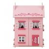 Игрушки для девочек Paremo Милана (PD115-01) кукольный  домик, купить за 7 450руб.