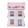 Игрушки для девочек Paremo Кукольный домик Анастасия, для кукол до 15 см (PD115), купить за 7 450руб.