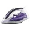 Утюг Vitek VT-1257, фиолетовый, купить за 1 950руб.