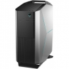 Фирменный компьютер Dell Alienware Aurora R8-7310 серебристый, чёрный, купить за 177 435руб.