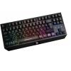 Клавиатура Qcyber TOMAHAWK TKL USB (мембранная), купить за 1 445руб.