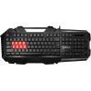 Клавиатуру A4Tech B3590R механическая  black/red USB, купить за 2720руб.