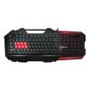 Клавиатуру  A4Tech B3590R механическая черно-серая USB, купить за 2720руб.