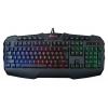 Клавиатура Oklick 777G черная USB, купить за 1 180руб.
