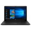 Ноутбук HP 17-ca0154ur черный, купить за 26 110руб.