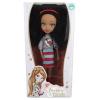 Кукла Freckles&Friends Подружка-веснушка Лула, 27 см, 51620, купить за 1 985руб.