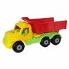 Игрушки для мальчиков Автомобиль-самосвал Буран-1 Wader, купить за 1175руб.