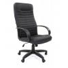 Компьютерное кресло Chairman 480 LT черное, купить за 5 425руб.