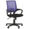 Кресло офисное Chairman 696 TW-05 (7006516), синее, купить за 3 755руб.