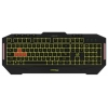 Клавиатура ASUS Cerberus MKII, Черная, купить за 2 960руб.