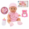 Кукла Пупс Наша игрушка 200133844 32 см (с аксессуарами), купить за 990руб.