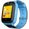 Умные часы Ginzzu GZ-751, голубые, купить за 4 595руб.