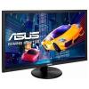 Монитор Asus VP278QG, черный, купить за 11 860руб.