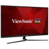 Монитор Viewsonic VX3211-4K-MHD, черный, купить за 27 290руб.