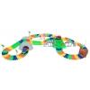 Игрушки для мальчиков 1Toy Большое путешествие, Гибкий трек (Т59347), купить за 2 425руб.
