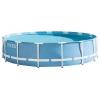 Бассейн каркасный Intex Prism Frame 26726, 457х122 см, фильтр-насос 3785 л/ч, купить за 23 560руб.