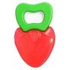 Товар для детей Lubby игрушка - прорезыватель, Клубничка, купить за 75руб.