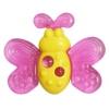 Товар для детей Lubby Игрушка-прорезыватель Бабочка, купить за 70руб.