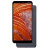 Смартфон Nokia 3.1 Plus DS 3Gb/32Gb TA-1104, серый, купить за 8 560руб.