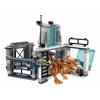 Конструктор Lego Jurassic World 75927 Побег стигимолоха из лаборатории (для мальчика), купить за 2 945руб.