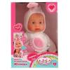 Кукла Карапуз пупс Юляша 33 см, в костюме зайки (HDL1469-3-RU), купить за 1 025руб.