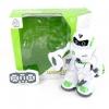 Робот-конструктор Наша Игрушка ИК порт, свет, звук, стреляет, 611, купить за 2 015руб.