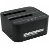 Корпус для внешнего жесткого диска AgeStar 3UBT6-6G черный, купить за 2 410руб.