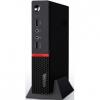 Фирменный компьютер Lenovo ThinkCentre M715q Tiny (10M3S06T00) черный, купить за 15 875руб.