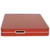 внешний Toshiba HDTH305ER3AB 500Gb, красный, купить за 3 570руб.