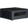 Неттоп Intel CI3-8109U BOXNUC8I3BEH2 961600, купить за 20 405руб.