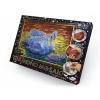 Товар для детского творчества Danko Toys Diamond Mosaic Лебеди (DM-01-02) Набор креативного творчества, купить за 1 045руб.