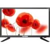 Телевизор Telefunken TF-LED22S49T2 (21.5'' Full HD), чёрный, купить за 6575руб.
